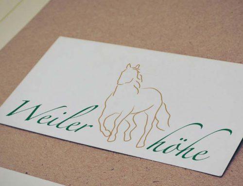 Pferde- und Reiterparadies Weilerhöhe