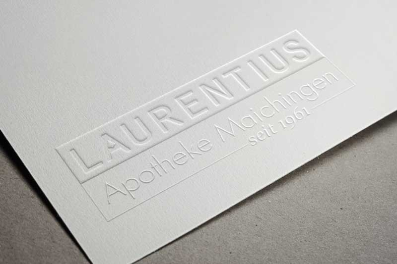 Grafische Logogestaltung von eswirdeinmal Grafikdesign aus Stuttgart Baden-Württemberg