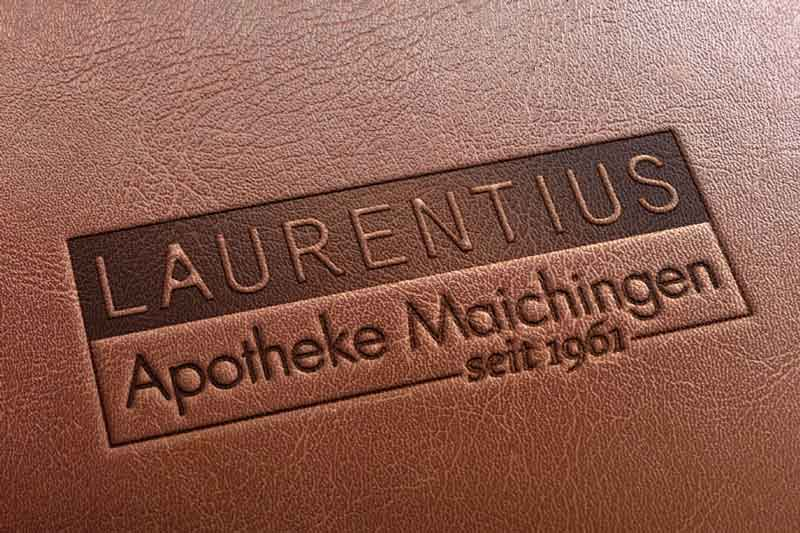 Logodesign für Maichinger Apotheke