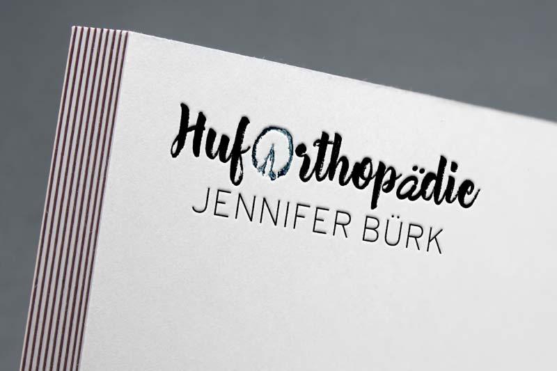 Auszug aus dem Portfolio Logo-Design.