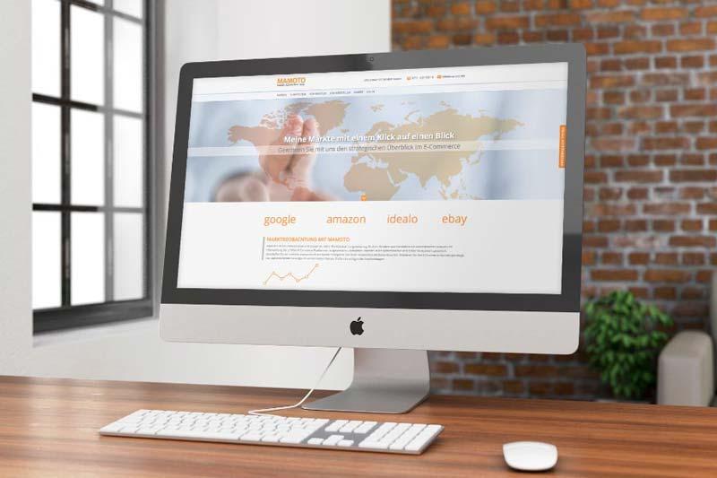 Corporate Design, Logogestaltung, Illustration und Webdesign von eswirdeinmal - Grafikdesign aus Stuttgart von Iris Hachtroudian
